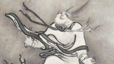 特別展『雪村-奇想の誕生-』 @ 東京藝術大学大学美術館