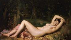 『シャセリオー展―19世紀フランス・ロマン主義の異才』 @ 国立西洋美術館
