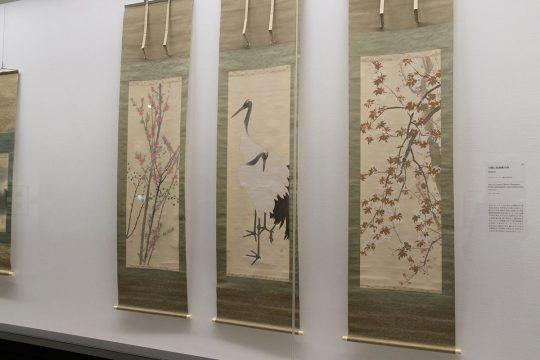 【東京藝術大学大学美術館】東京藝術大学創立130周年記念特別 ...