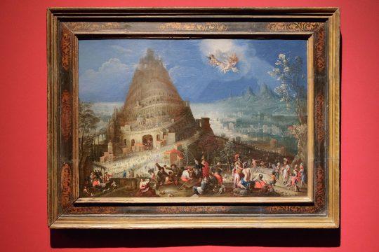 """[Tokyo Metropolitan Art Museum] """"Genealogy of the Bruegel Exhibition Family Clan 150 years"""" Exhibition Report"""