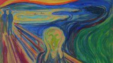 「ムンク展ー共鳴する魂の叫び」 @ 東京都美術館