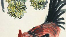 日中平和友好条約締結40周年記念 特別企画「中国近代絵画の巨匠 斉白石」 @ 東京国立博物館 東洋館